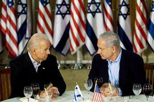 Israel cứng rắn với Iran trước khả năng Mỹ quay trở lại thỏa thuận hạt nhân 2015
