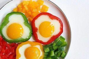 Chớ dại ăn 5 thực phẩm này với trứng, cẩn thận kẻo 'rước độc'