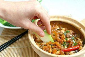 'Vạch mặt' thói quen ăn uống gây ung thư nhanh nhất mà tới quá 80% người Việt mắc