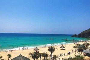 Trải nghiệm 'Maldives thu nhỏ' ở Kỳ Co, Bình Định