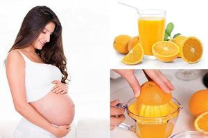 3 loại vitamin là 'thần dược' của mẹ bầu, mang đến một làn da hồng hào trắng mịn không cần mỹ phẩm