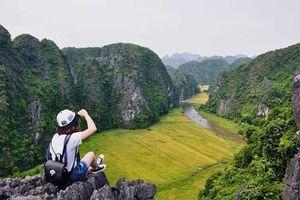 Từ Ninh Bình đến Quảng Nam, bạn không thể bỏ qua những cảnh đẹp này
