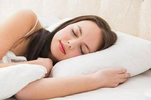 Chỉ cần làm điều đơn giản này mất ngủ kinh niên cũng nằm cái đã sáng mà không cần dùng thuốc