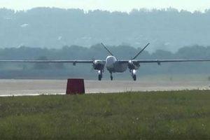 UAV Nga diệt ngầm xa nhất thế giới?