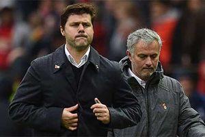 Pochettino đang thành công ở PSG với lối đá của... Mourinho