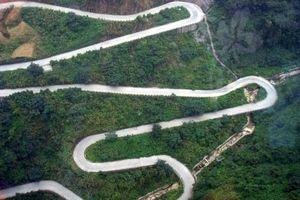 Thót tim khi đi trên những con đường nguy hiểm nhất hành tinh