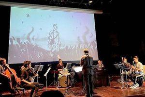 Nhạc kịch 'Chuyện người lính' trên sân khấu Việt có gì hấp dẫn?
