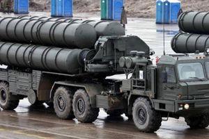 Nga đẩy nhanh quá trình làm chủ hệ thống tên lửa phòng không S-500