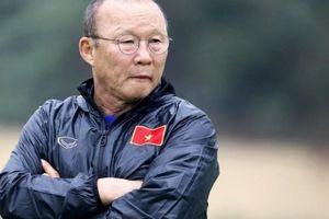 HLV Park coi chừng bị nhà cầm quân từng đánh bại tuyển Đức 'ngáng chân'