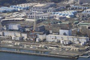 Nhật định xả nước thải nhà máy điện hạt nhân ra biển, ngành cá phản đối