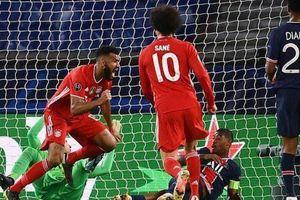 Champions League: Đánh bại đối thủ nhưng Bayern vẫn thành cựu vương