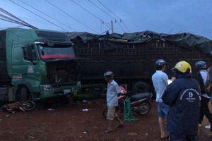 Bình Phước: Tai nạn giao thông nghiêm trọng khiến 4 người thương vong