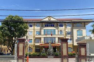 Phó chủ tịch HĐND thị xã Nghi Sơn bị bắt