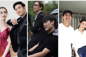 Ba bộ phim truyền hình làm lại khác của TV3 Thái Lan trong năm 2021: Hành động hay tình cảm sẽ hot hơn?