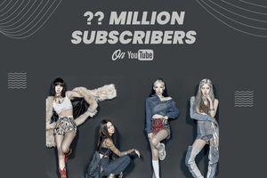 BlackPink tiếp tục chạm mốc lượt đăng ký Youtube 'khủng', liệu có đủ sức 'san bằng' Justin Bieber?