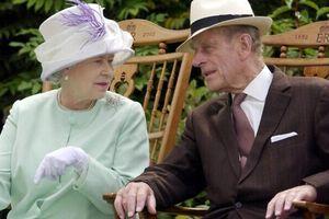 Lời phàn nàn duy nhất của Hoàng thân Philip về Nữ hoàng trong cuộc hôn nhân hạnh phúc hơn 7 thập kỷ