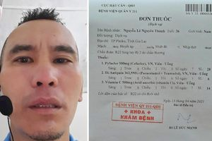 Thủ môn CLB TP.HCM 'gạt tay trúng má', trợ lý trọng tài V-League gãy răng