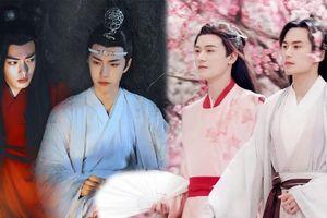 Bác Quân Nhất Tiêu đuối sức, chịu thua hoàn toàn trước Cung Tuấn - Trương Triết Hạn trên BXH couple