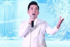 Quang Hà chi 11 tỷ để 'đứng dậy' sau vụ cháy sân khấu 2 năm trước