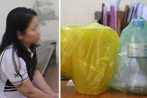 Lời khai của nghi phạm tạt axit vào người phụ nữ ngay trước cửa nhà ở Nghệ An
