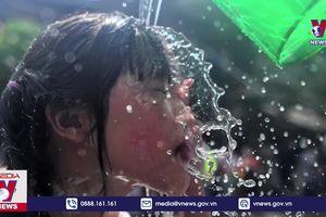 Mùa Songkran lặng lẽ vì COVID-19