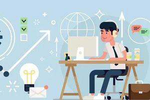 5 cách để tập trung làm việc tốt hơn