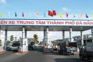 Đà Nẵng: Nhân viên bến xe chặn ôtô cứu thương để thu 10.000 đồng