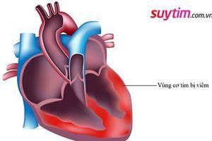 Khi trẻ có dấu hiệu đau tức ngực, khó thở cần đưa đi khám gấp