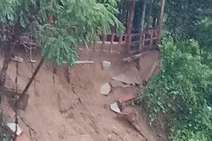 Quảng Ngãi xảy 2 ra trận động đất trong ngày 12/4