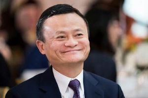 Alibaba vừa lĩnh án phạt kỷ lục, tài sản Jack Ma vẫn tăng vọt 2,3 tỷ USD