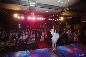 Sắp diễn ra buổi dạ vũ học sinh trường Chuyên Đại học Sư Phạm Hà Nội