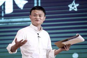 Sau án phạt kỷ lục của Alibaba, Jack Ma 'đút túi' 2,3 tỷ USD nhờ cố phiếu tăng tích cực