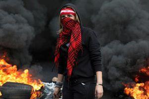 Lebanon sa lầy khủng hoảng tài chính