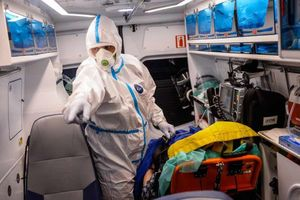 'Thế giới lại bước vào thời kỳ cam go của đại dịch Covid-19'