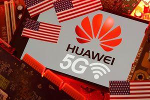 Chủ tịch Huawei: 'Thế giới thiếu chíp vì Mỹ'