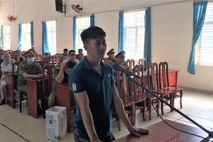 Huyện Châu Đức: Xét xử lưu động 2 vụ án hình sự