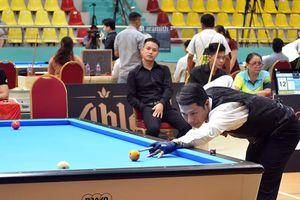 Sôi động Giải Billiard & snooker Quốc gia tại BR-VT