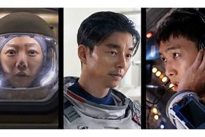 Netflix bắt tay với điện ảnh Hàn Quốc