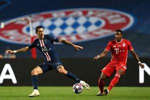 Champions League: Paris mở hội?