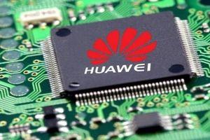 Huawei cáo buộc Mỹ gây ra tình trạng thiếu hụt chip trên toàn cầu