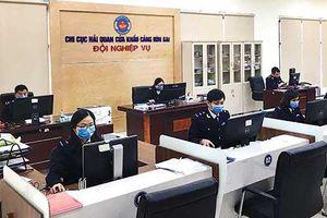 Tạm dừng hoạt động kho ngoại quan tại Bình Phước và Quảng Ninh