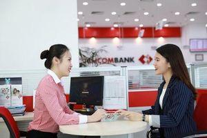 Techcombank được vinh danh 2 giải thưởng lớn