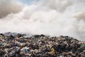 TP.Sa Đéc: Nhiều vụ cháy lan do đốt vàng mã