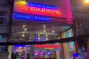 Xóa sổ 'ổ nhện' ở trung tâm Sài Gòn