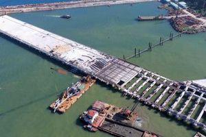 Khép lại vụ xé rào đầu tư cảng Tiên Sa giai đoạn II