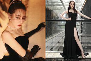 Khám phá phong cách thời trang đa sắc màu của 'mỹ nhân Tân Cương' Địch Lệ Nhiệt Ba