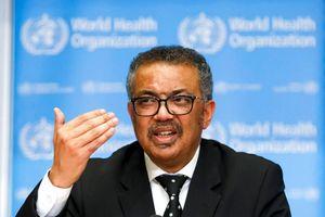 Tổng giám đốc WHO: Đại dịch COVID-19 'còn lâu mới kết thúc'
