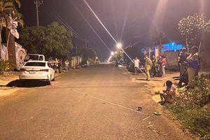 Gia Lai: Ô tô tông bé gái 3 tuổi chết trước cửa nhà