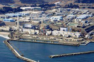 Trung Quốc nói Nhật Bản 'vô trách nhiệm' vì xả nước nhiễm phóng xạ ra biển