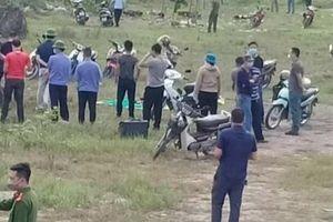 Quảng Ninh: Phát hiện thi thể đang phân hủy tại đường dẫn ra cảng